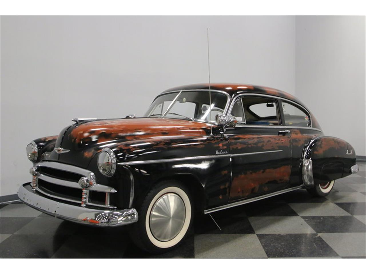Large Picture of Classic 1950 Chevrolet Styleline Deluxe - $15,995.00 Offered by Streetside Classics - Nashville - MZSM