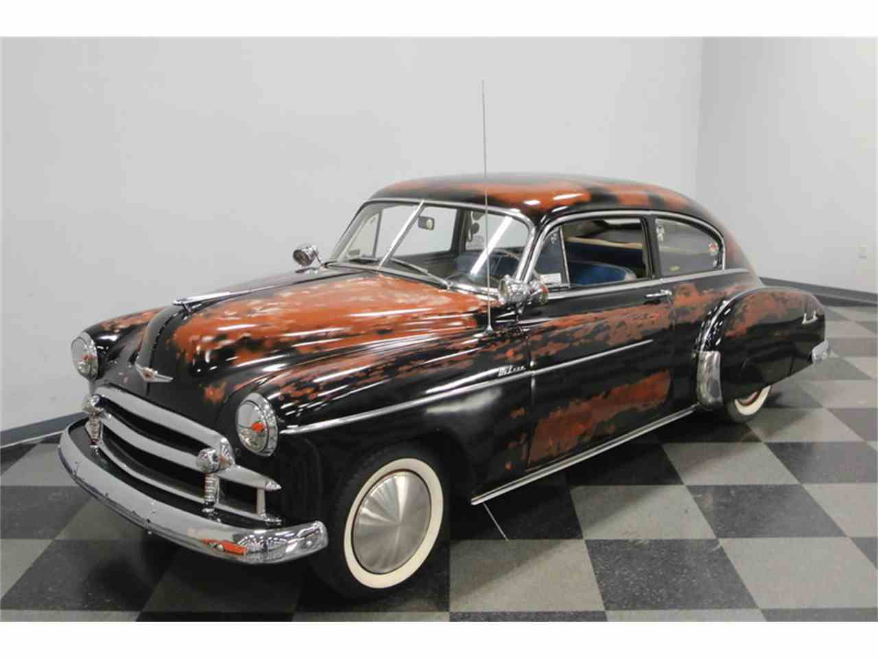 Large Picture of Classic '50 Chevrolet Styleline Deluxe - $15,995.00 - MZSM