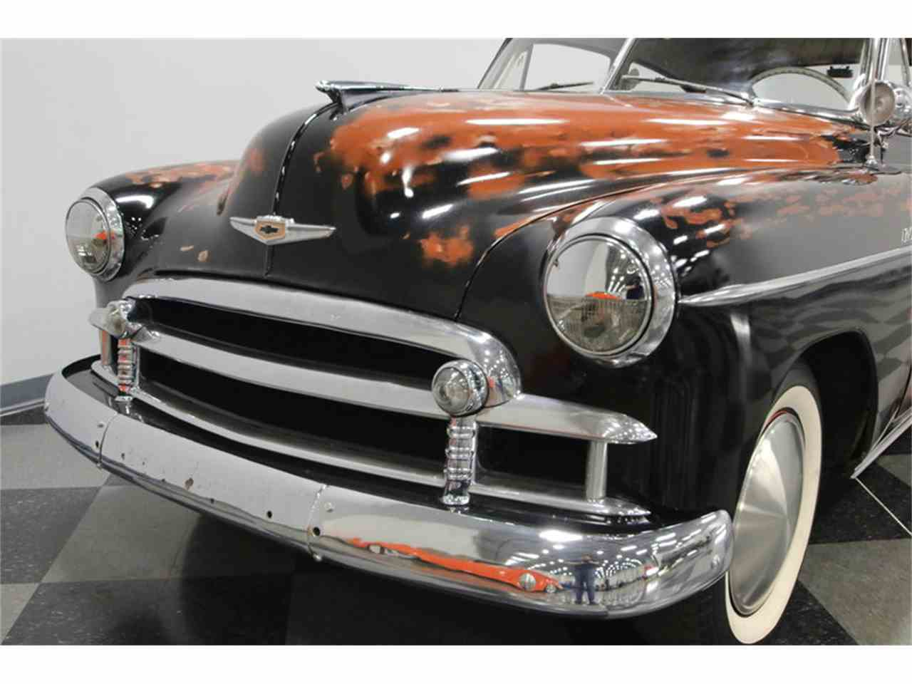 Large Picture of Classic 1950 Styleline Deluxe - MZSM