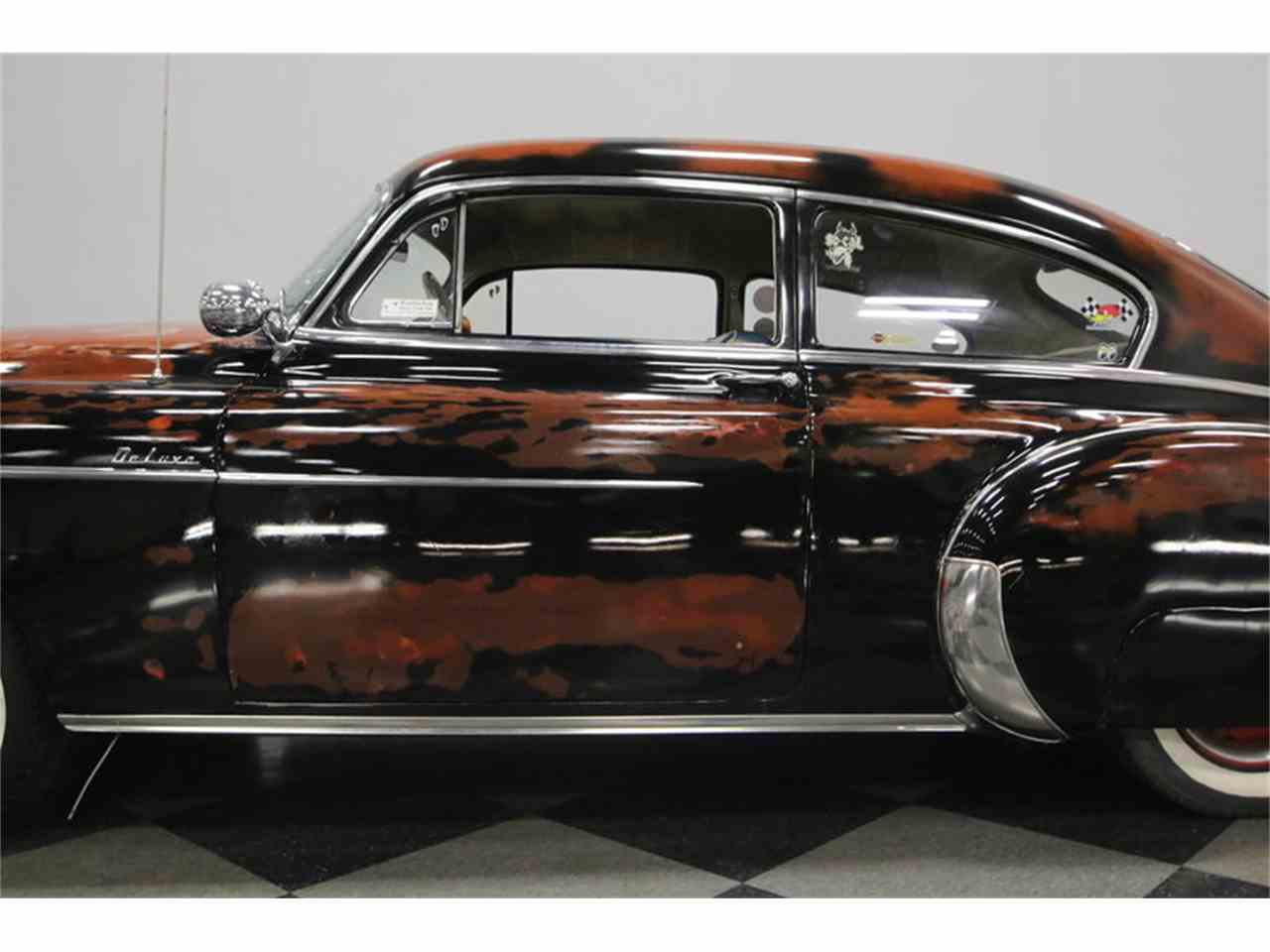 Large Picture of Classic '50 Chevrolet Styleline Deluxe located in Lavergne Tennessee Offered by Streetside Classics - Nashville - MZSM