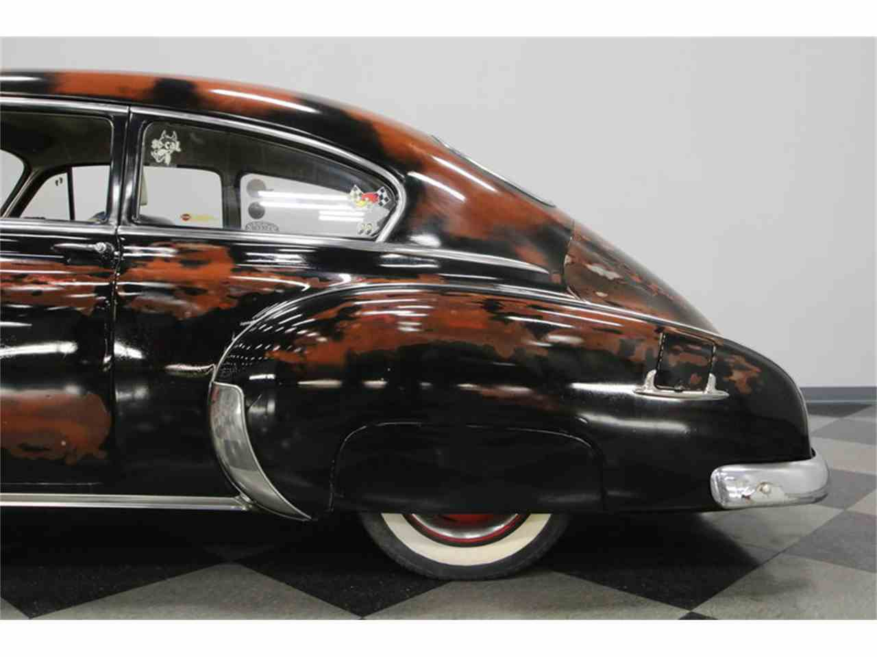 Large Picture of Classic 1950 Chevrolet Styleline Deluxe - $15,995.00 - MZSM