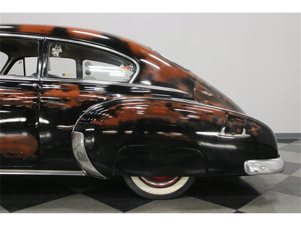 Large Picture of 1950 Styleline Deluxe Offered by Streetside Classics - Nashville - MZSM