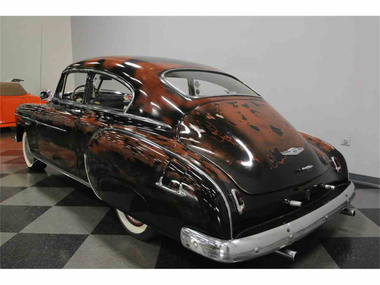 Large Picture of 1950 Styleline Deluxe located in Lavergne Tennessee - $15,995.00 Offered by Streetside Classics - Nashville - MZSM