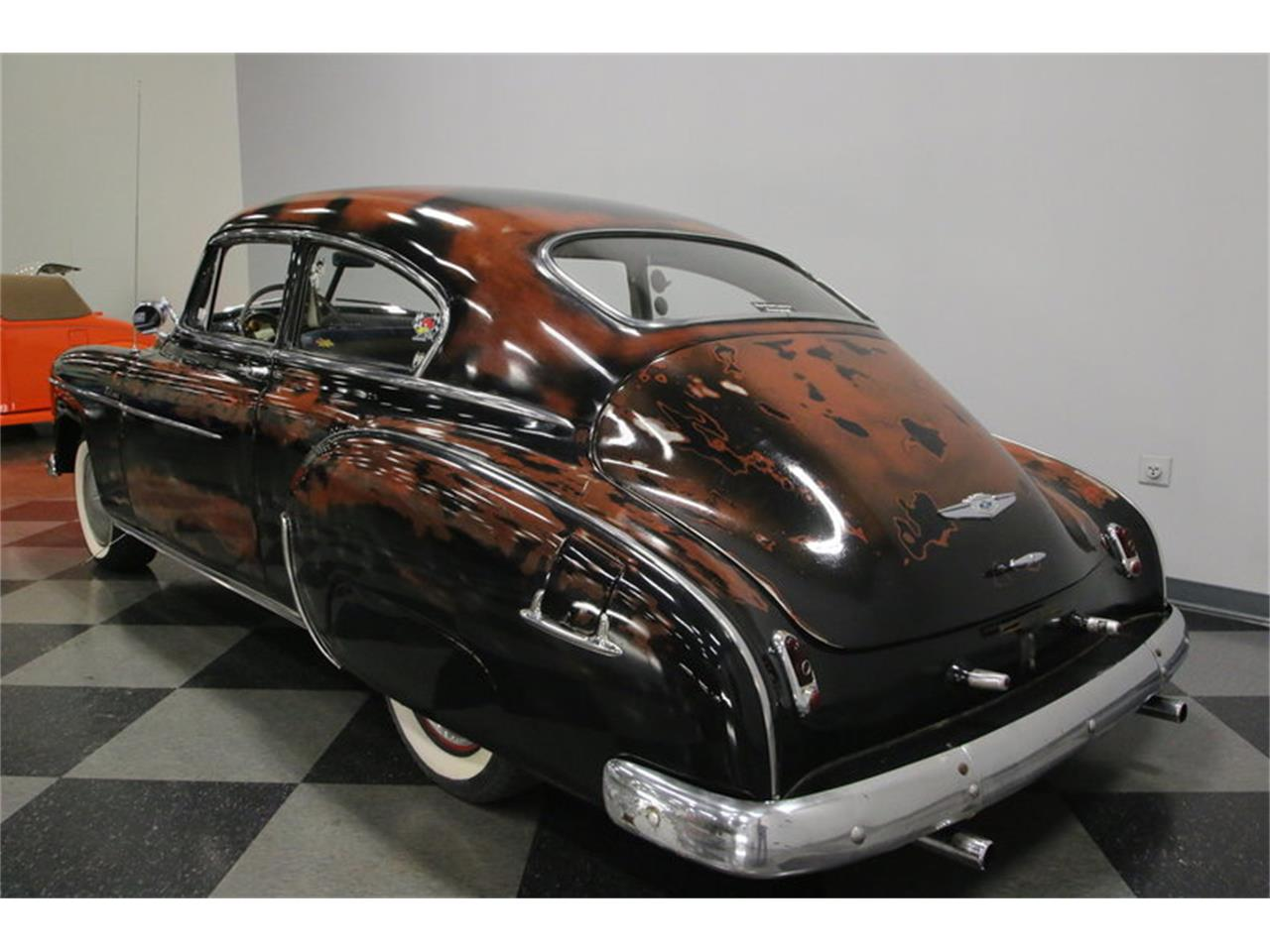 Large Picture of Classic 1950 Chevrolet Styleline Deluxe located in Tennessee Offered by Streetside Classics - Nashville - MZSM