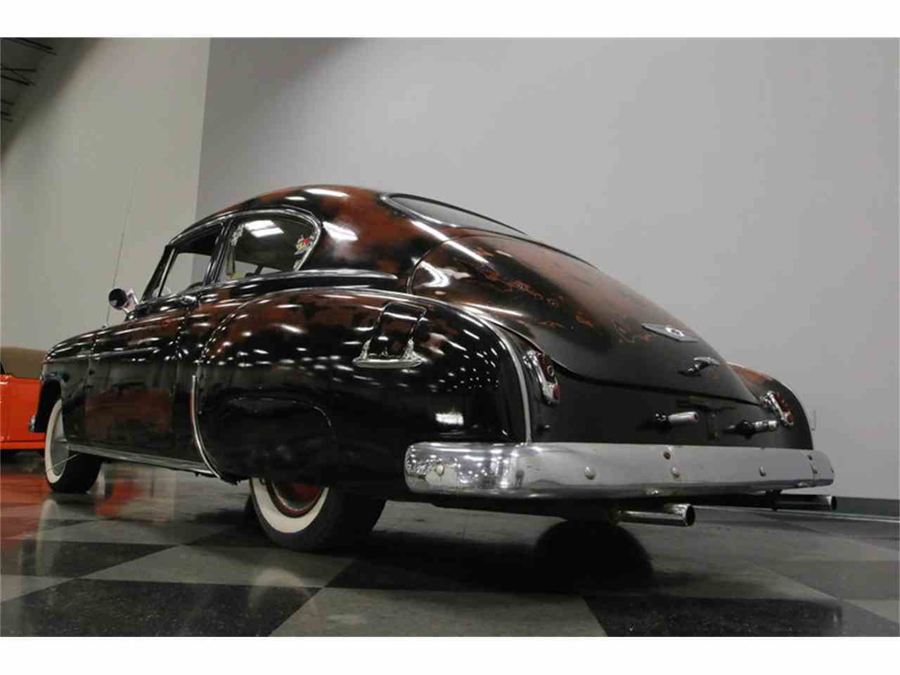 Large Picture of Classic '50 Chevrolet Styleline Deluxe located in Lavergne Tennessee - MZSM