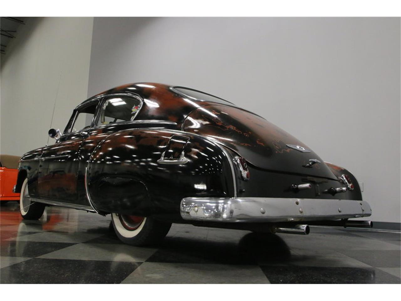 Large Picture of Classic '50 Chevrolet Styleline Deluxe Offered by Streetside Classics - Nashville - MZSM