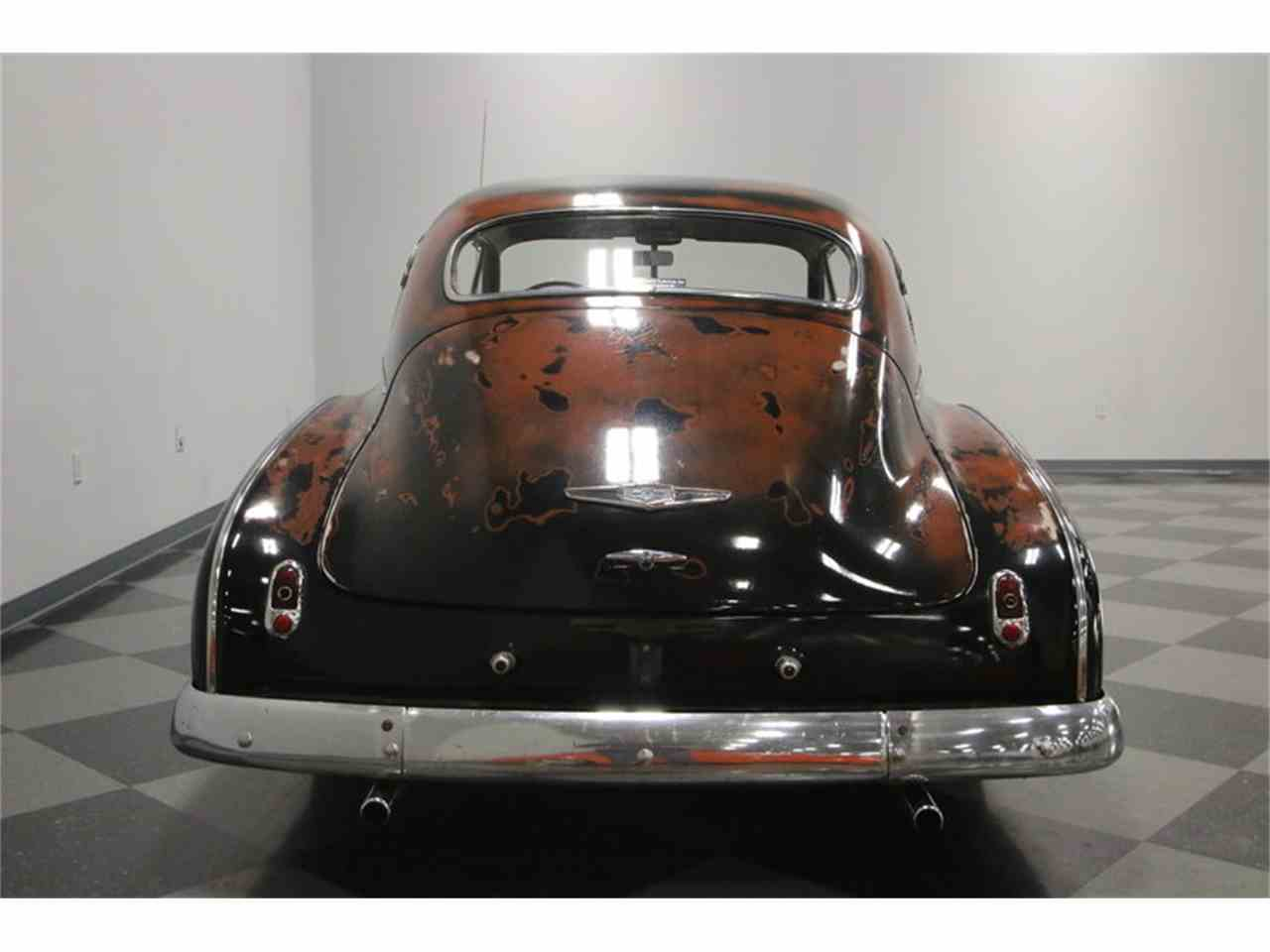 Large Picture of Classic '50 Chevrolet Styleline Deluxe - MZSM