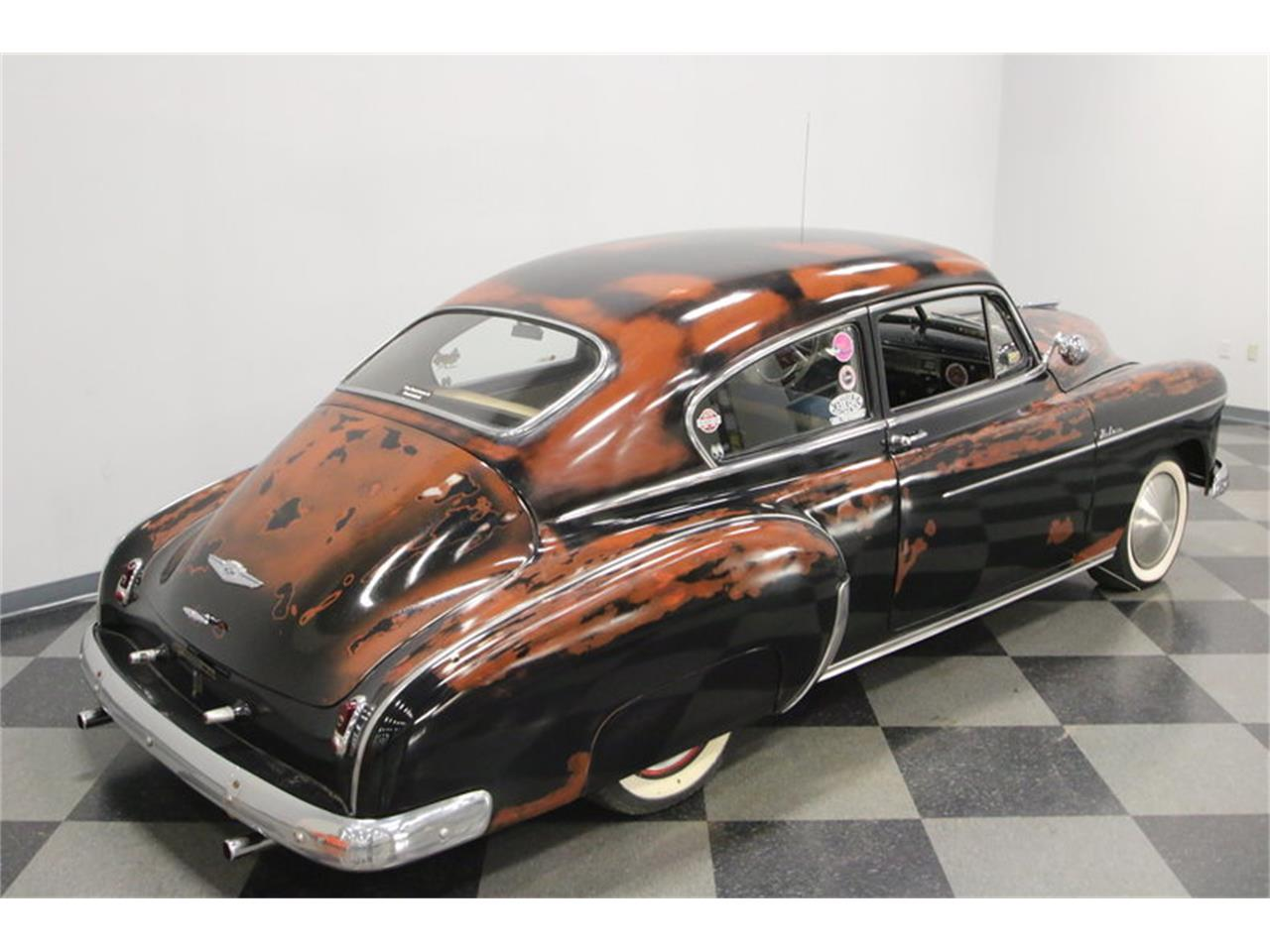 Large Picture of '50 Styleline Deluxe - $15,995.00 - MZSM