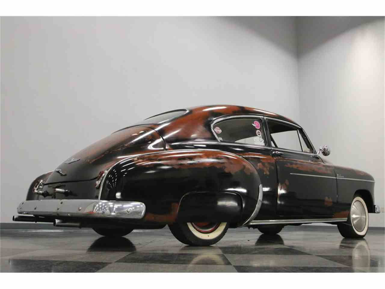 Large Picture of 1950 Styleline Deluxe located in Tennessee Offered by Streetside Classics - Nashville - MZSM