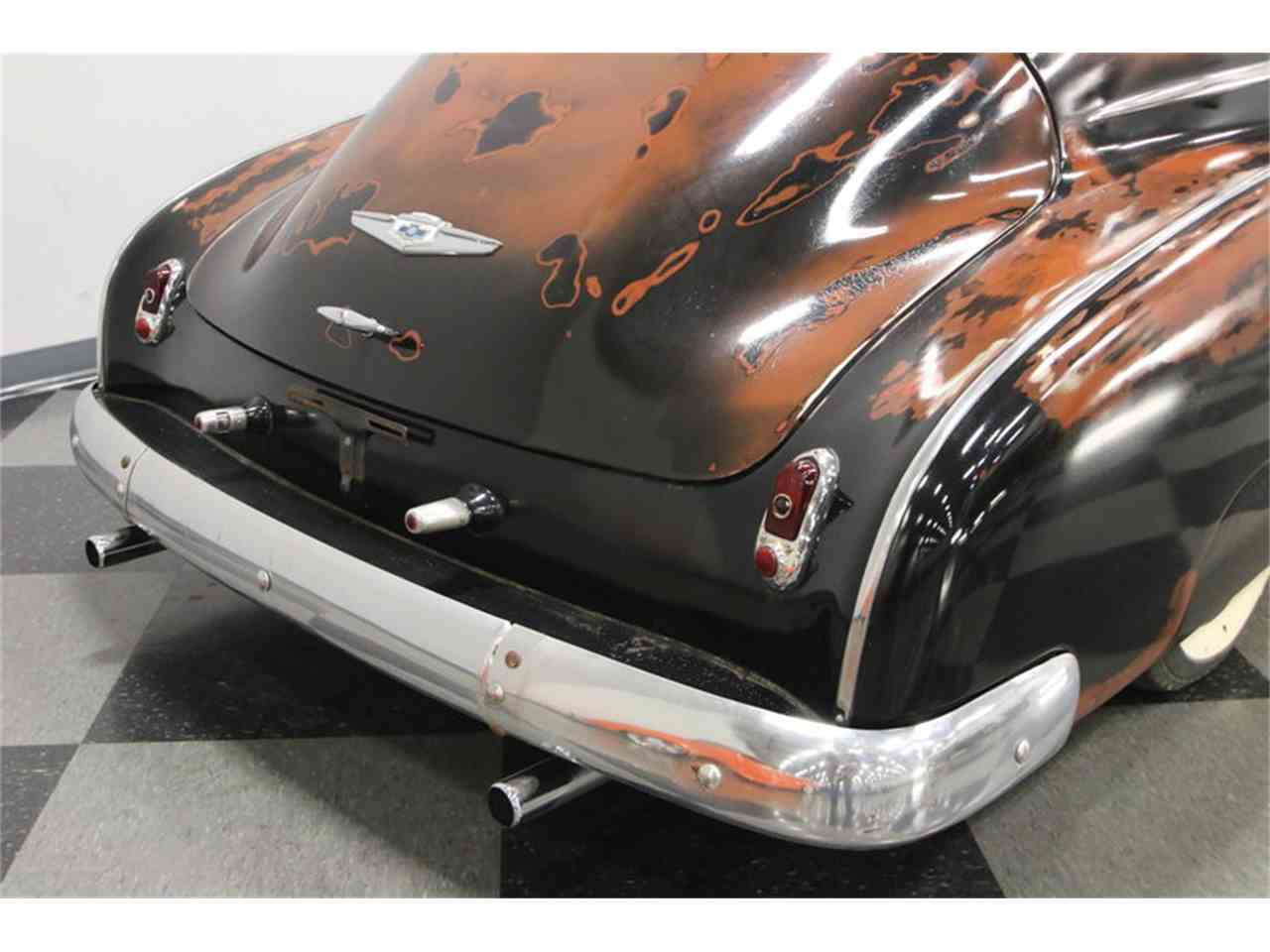 Large Picture of Classic 1950 Chevrolet Styleline Deluxe located in Tennessee - $15,995.00 Offered by Streetside Classics - Nashville - MZSM