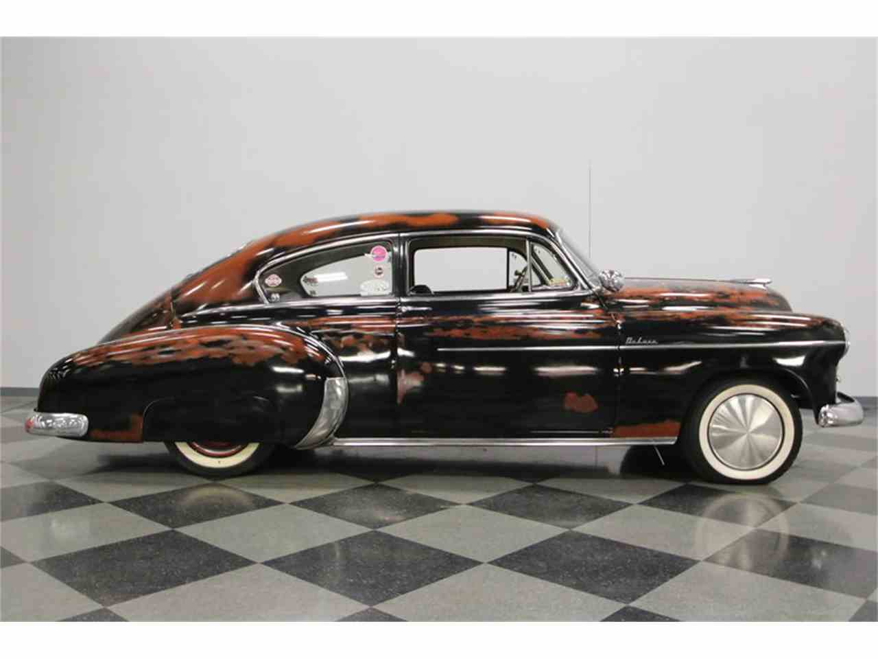 Large Picture of '50 Chevrolet Styleline Deluxe located in Tennessee Offered by Streetside Classics - Nashville - MZSM