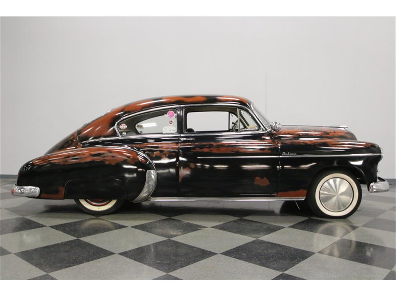 Large Picture of '50 Styleline Deluxe Offered by Streetside Classics - Nashville - MZSM