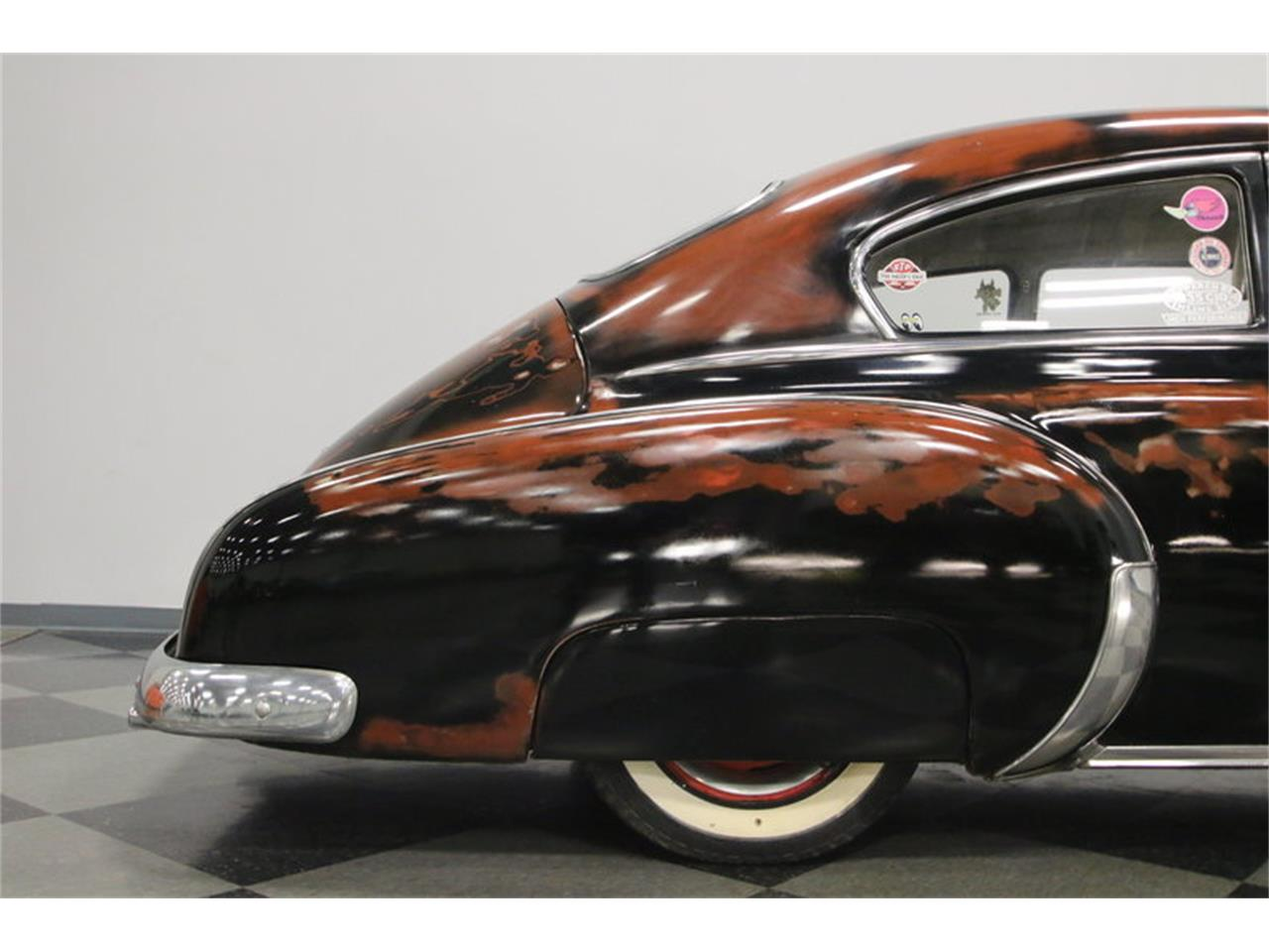 Large Picture of '50 Styleline Deluxe - MZSM