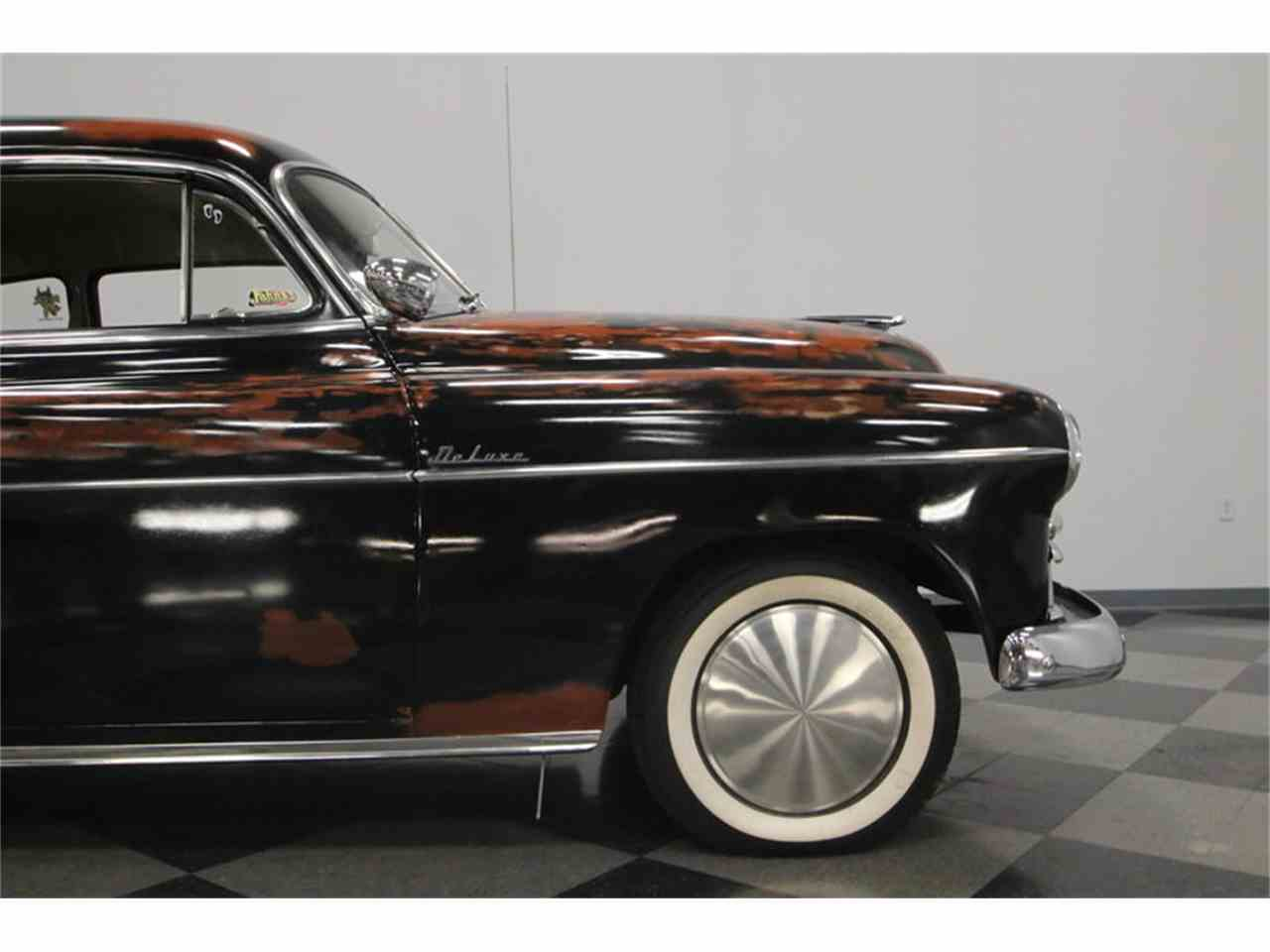Large Picture of 1950 Styleline Deluxe located in Lavergne Tennessee Offered by Streetside Classics - Nashville - MZSM