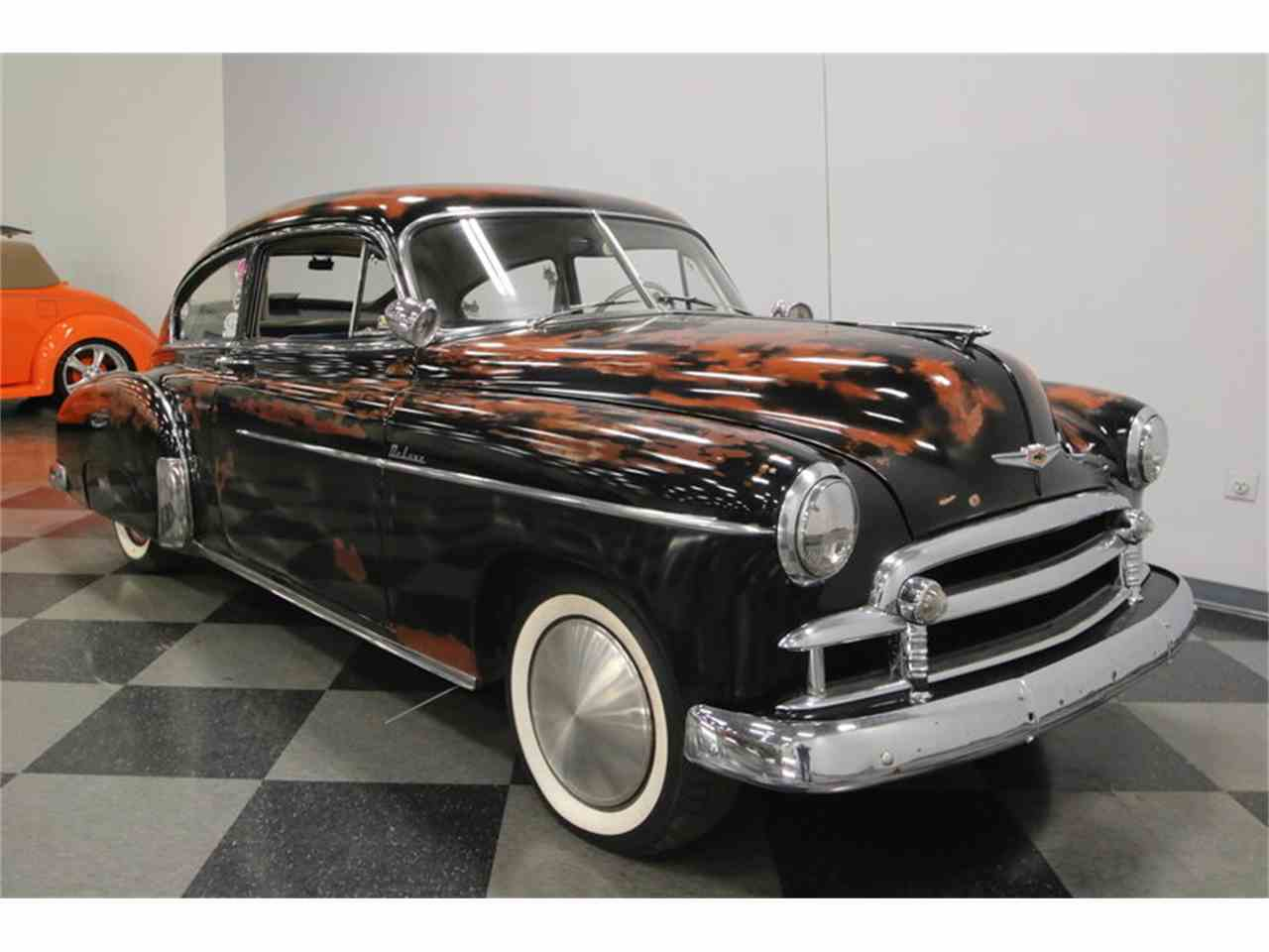 Large Picture of Classic 1950 Styleline Deluxe located in Tennessee - MZSM
