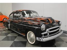 Picture of Classic 1950 Chevrolet Styleline Deluxe located in Tennessee Offered by Streetside Classics - Nashville - MZSM
