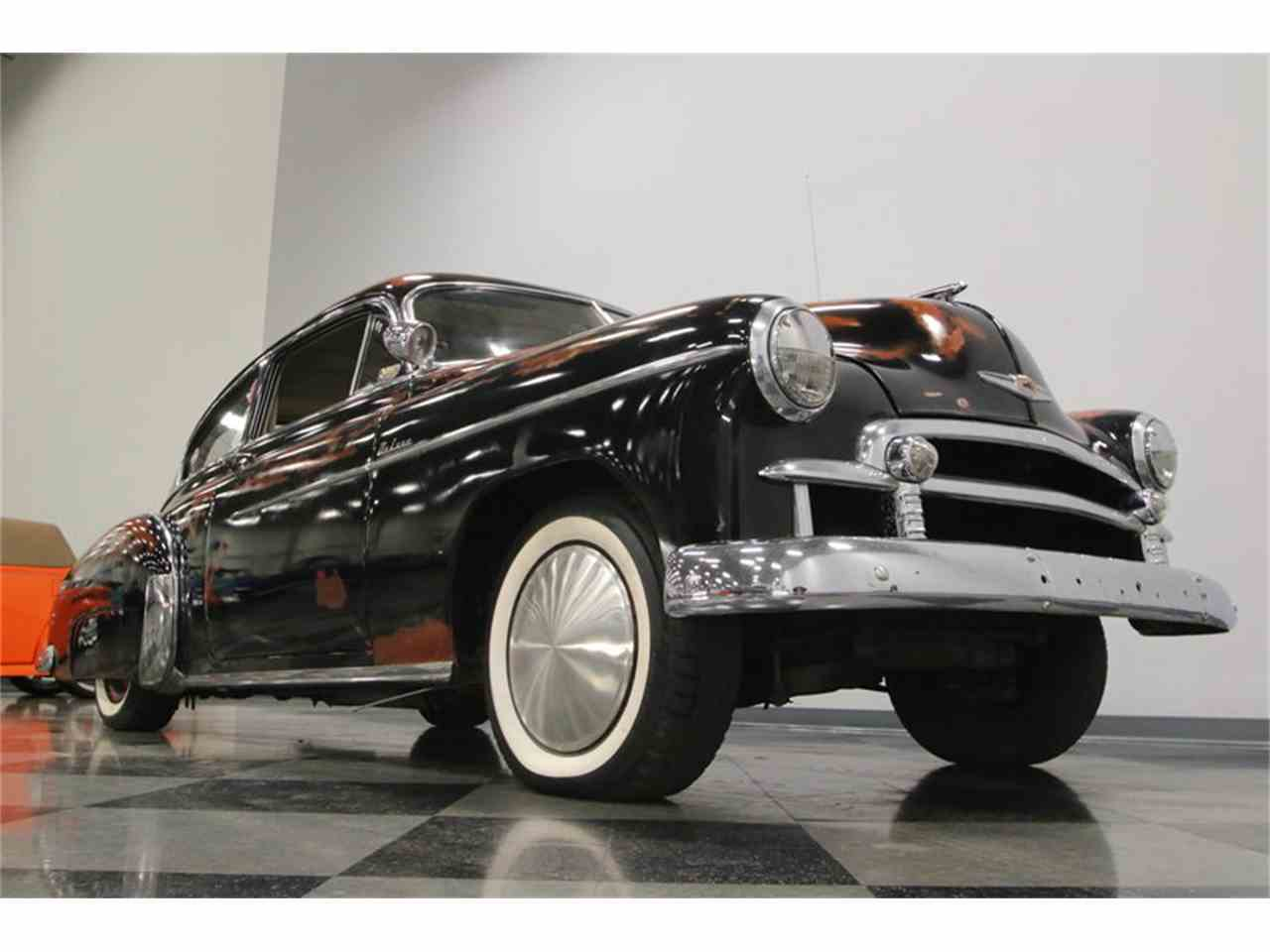 Large Picture of Classic '50 Chevrolet Styleline Deluxe - $15,995.00 Offered by Streetside Classics - Nashville - MZSM