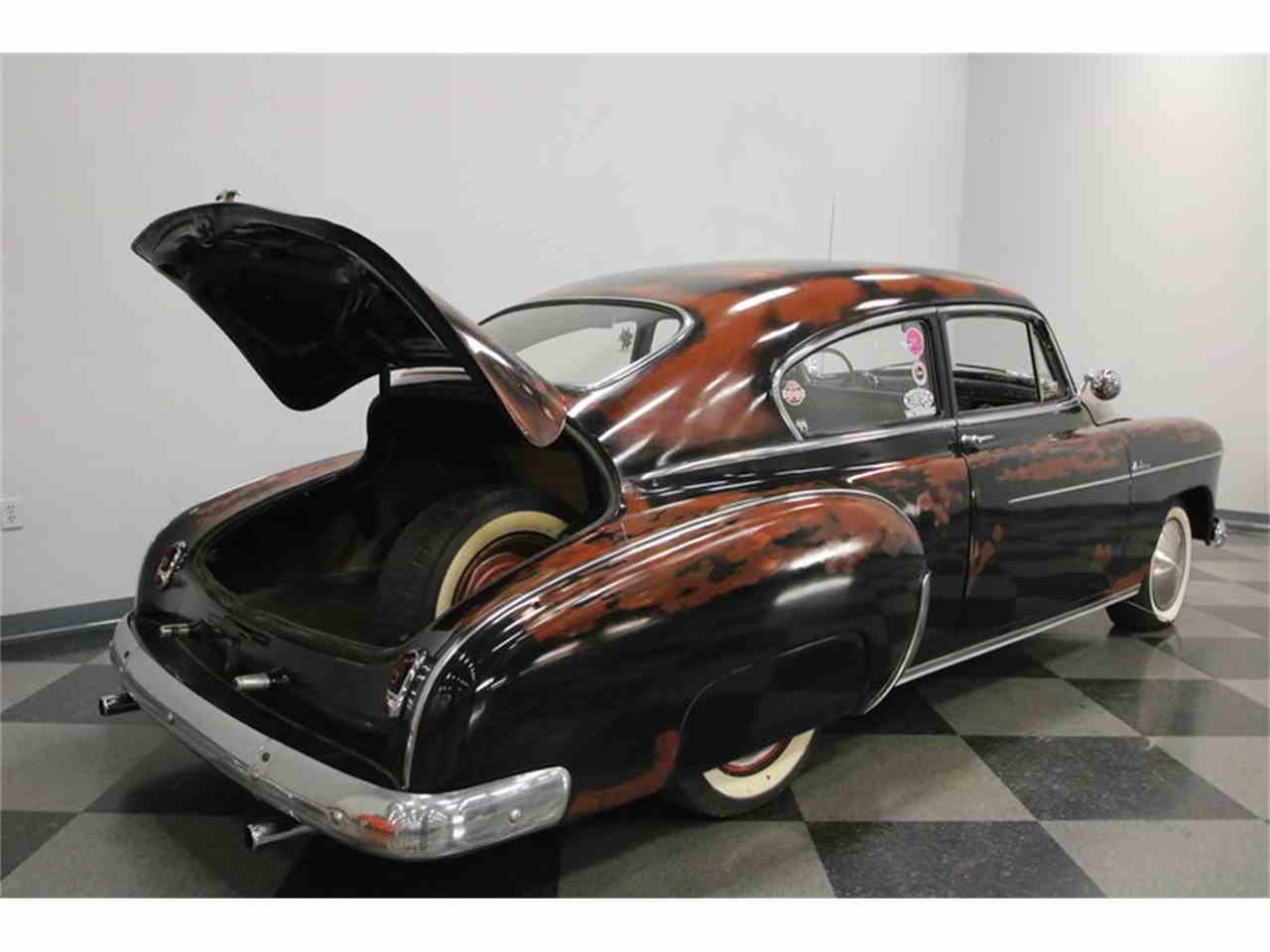 Large Picture of Classic '50 Styleline Deluxe located in Tennessee Offered by Streetside Classics - Nashville - MZSM