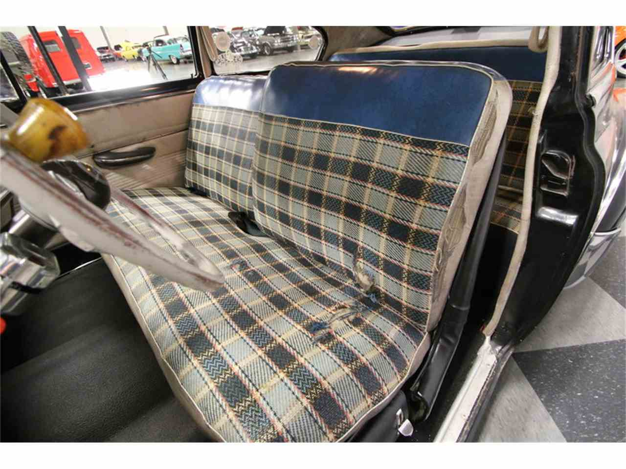 Large Picture of '50 Styleline Deluxe located in Tennessee Offered by Streetside Classics - Nashville - MZSM