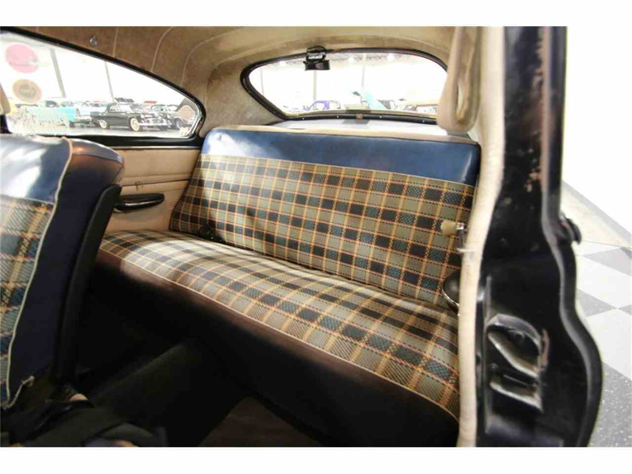 Large Picture of Classic 1950 Styleline Deluxe located in Tennessee Offered by Streetside Classics - Nashville - MZSM