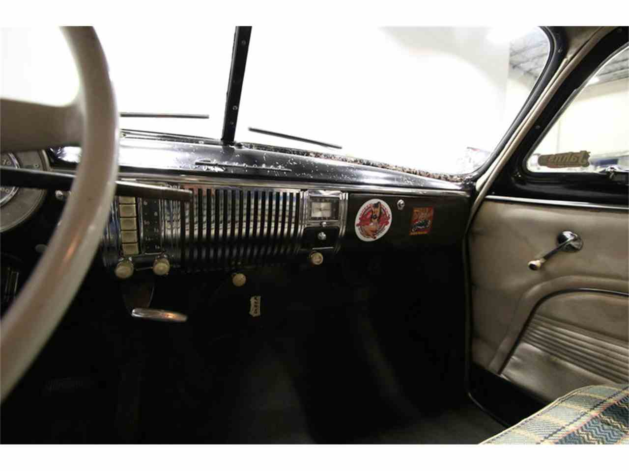 Large Picture of '50 Styleline Deluxe - $15,995.00 Offered by Streetside Classics - Nashville - MZSM
