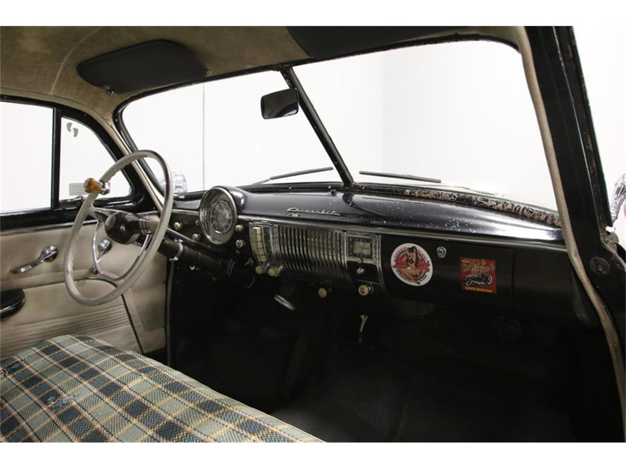 Large Picture of '50 Chevrolet Styleline Deluxe - $15,995.00 Offered by Streetside Classics - Nashville - MZSM