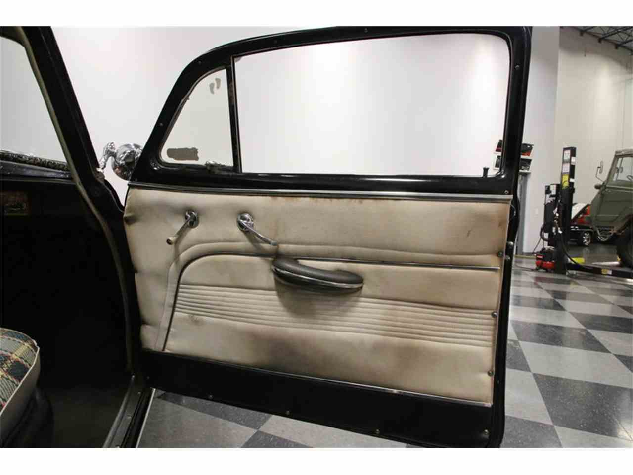 Large Picture of 1950 Chevrolet Styleline Deluxe Offered by Streetside Classics - Nashville - MZSM