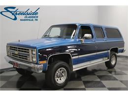 Picture of 1988 Suburban - $16,995.00 Offered by Streetside Classics - Nashville - MZSP