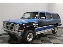 Picture of '88 Chevrolet Suburban located in Tennessee - MZSP