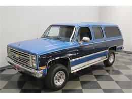 Picture of '88 Suburban located in Lavergne Tennessee - $16,995.00 - MZSP