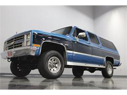 Picture of '88 Suburban located in Tennessee Offered by Streetside Classics - Nashville - MZSP