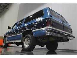 Picture of 1988 Chevrolet Suburban located in Tennessee Offered by Streetside Classics - Nashville - MZSP
