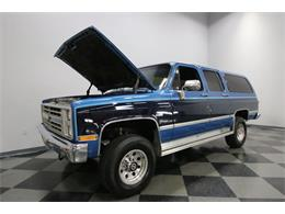Picture of '88 Suburban Offered by Streetside Classics - Nashville - MZSP