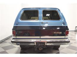 Picture of '88 Chevrolet Suburban - MZSP
