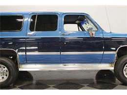 Picture of '88 Chevrolet Suburban located in Lavergne Tennessee Offered by Streetside Classics - Nashville - MZSP