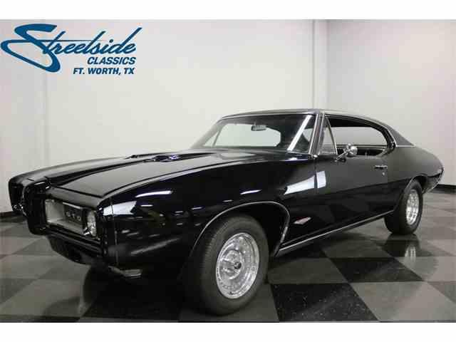 Picture of '68 GTO - MZSQ