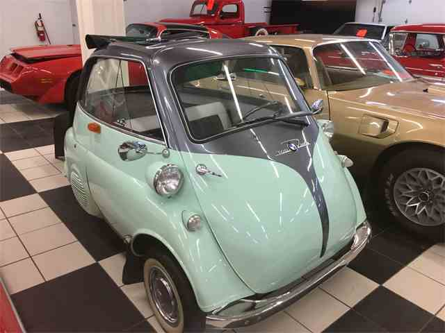 Picture of '57 Isetta - MZT0