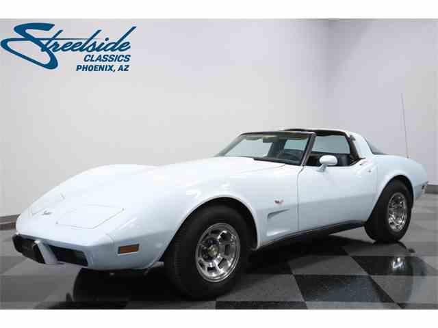 Picture of '79 Corvette - MZTD