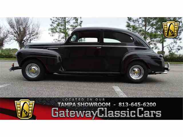 Picture of '40 Deluxe - MZTF