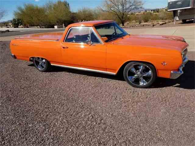 Picture of '65 El Camino - MZTS