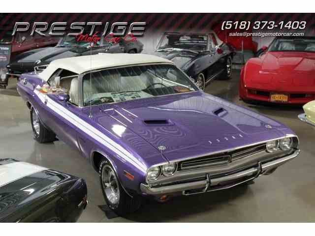 Picture of '71 Challenger - MZTX