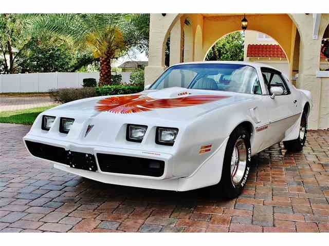 Picture of '79 Firebird Trans Am - MXU7