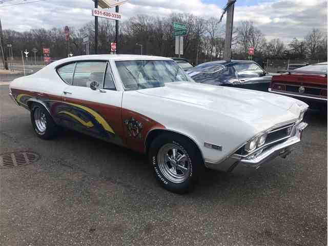Picture of '68 Chevelle - MZU5