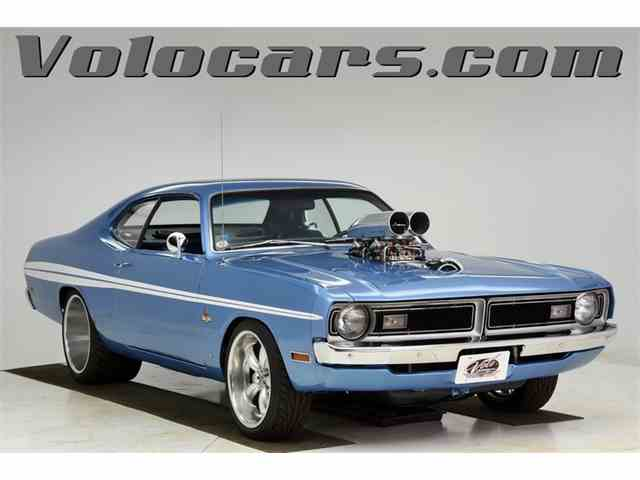 Picture of '71 Demon - MZUA