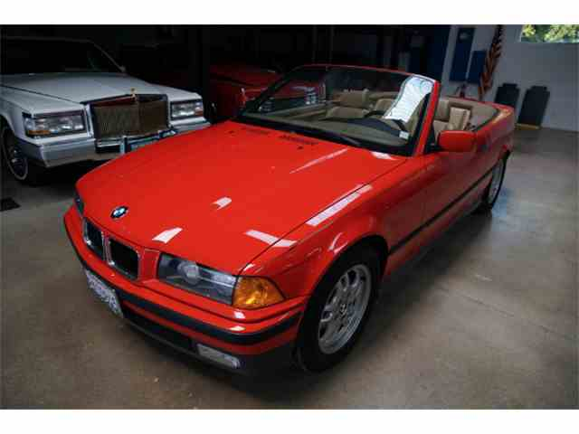 1994 BMW 3 Series for Sale on ClassicCars.com