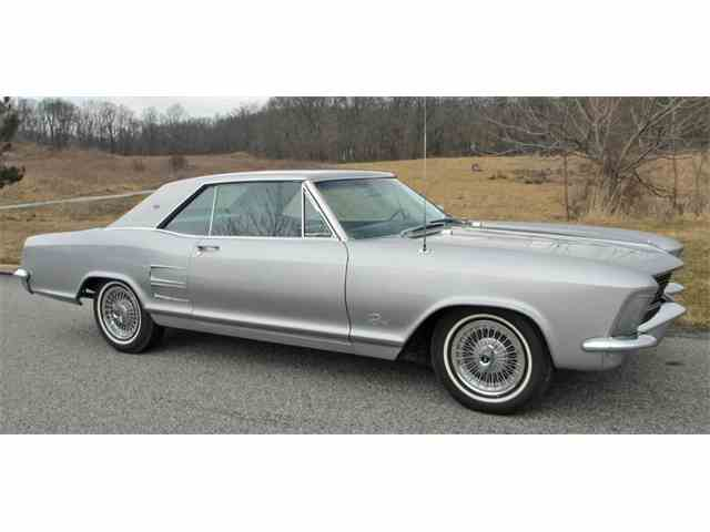 Picture of '64 Riviera - MZUX