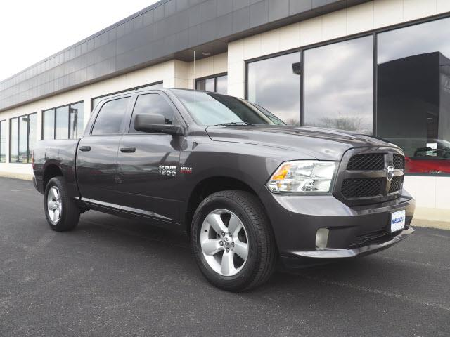 Picture of '15 Ram 1500 - MZUZ
