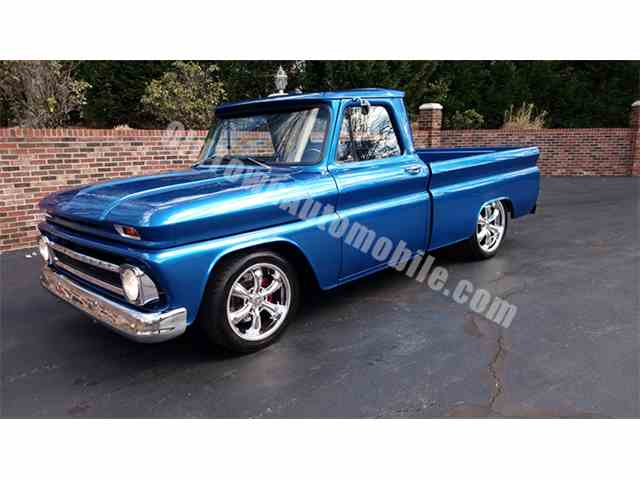 Picture of '65 C10 - MZVH