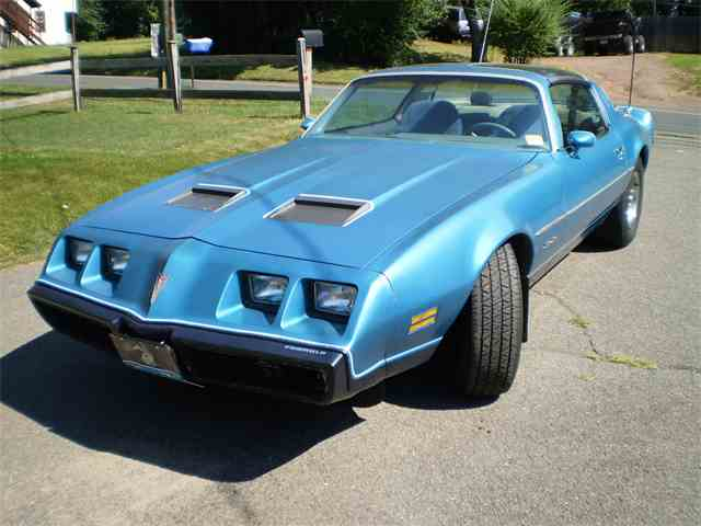 Picture of 1979 Pontiac Firebird Formula - $8,999.00 Offered by a Private Seller - MZW6