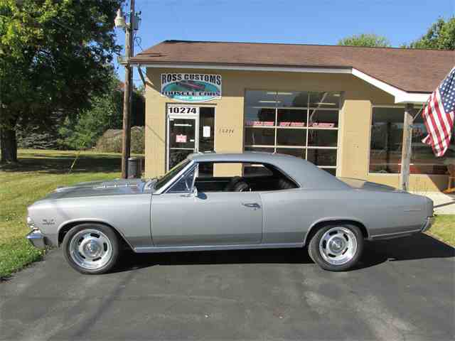 Picture of '66 Chevelle SS - MZW8